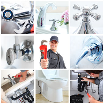 plumbing services edinburgh